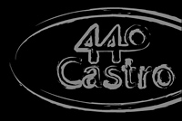 440 Castro logo