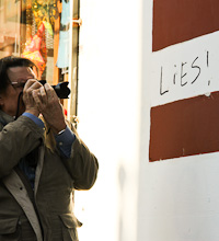 Photographer John Ater