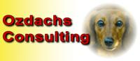 Ozdachs Logo